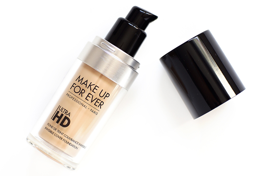 make up for ever ultra hd invisible cover foundation the